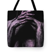 Museful Tote Bag