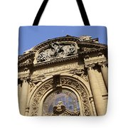 Museo De Bellas Artes. Tote Bag