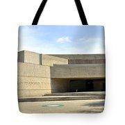 Museo Rufino Tamayo Tote Bag