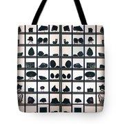 Museum Display Tote Bag