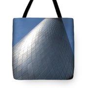 Museum Of Glass 3 Tote Bag