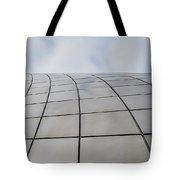 Museum Of Glass Tote Bag