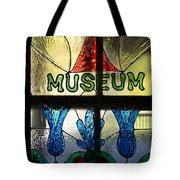 Museum Tote Bag