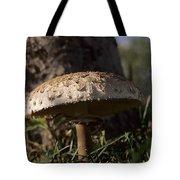 Mushroom II Tote Bag