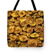 Mushrooms In Spain Tote Bag