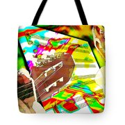 Music Creation Tote Bag