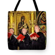 Music For Mary Tote Bag