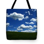 Music For Your Eyes Tote Bag