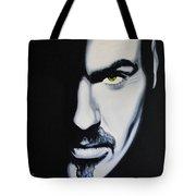 Music Icon Tote Bag