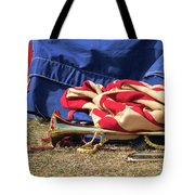 Music Makers Tote Bag