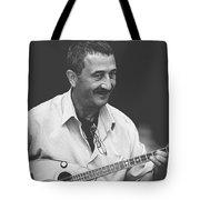 Music Makes People Happy Tote Bag