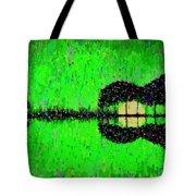 Music World - Pa Tote Bag