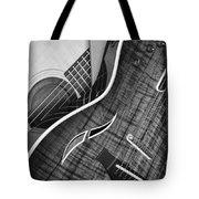 Musicians Friend Tote Bag