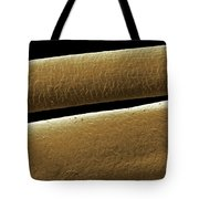 Muskox Hair Tote Bag