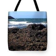 Mussels Tote Bag