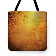 Mussenden Temple Tote Bag