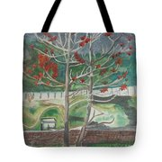 Mussorie_foothills Tote Bag