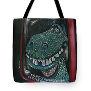 Must Go Faster Tote Bag