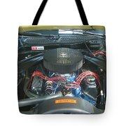 Mustang Mach 1 Tote Bag