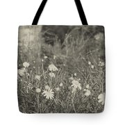 Muted Beauty 4 Tote Bag