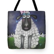 Mutton Dressed As Lamb Tote Bag