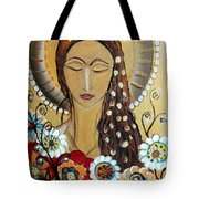 My Angel Modern Icon Tote Bag