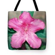 My Azalea Tote Bag