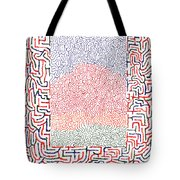 My Babies And I Tote Bag