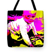 My Beads Tote Bag by Eikoni Images