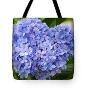 My Blue Heart Tote Bag
