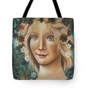 My Botticelli Tote Bag