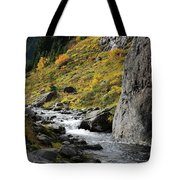 My Calm Place Tote Bag