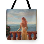 My Darling Tote Bag