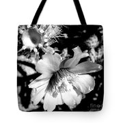 My Desert Rose Tote Bag