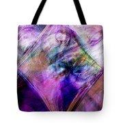My Diamond Tote Bag