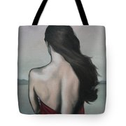 My Endlessness Tote Bag