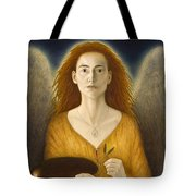 My Faithful Companion Tote Bag