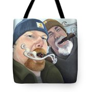 My Father Tote Bag