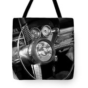 My Father's Wheels Tote Bag