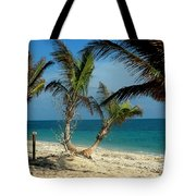My Favorite Beach Tote Bag