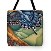 My Favorite Canyon Tote Bag