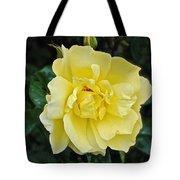 My Favorite Flower Tote Bag