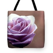 My Favorite Rose Tote Bag
