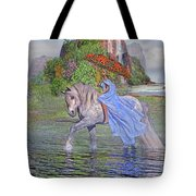 My Favorite Time Of The Day Tote Bag