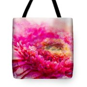 My Favourite Abstract Tote Bag
