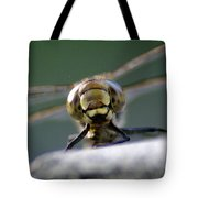 My Friend Vince The Dragonfly Tote Bag