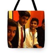 My Friendssss Tote Bag
