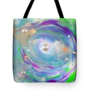 My Galaxy Too Tote Bag