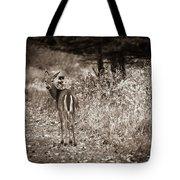 My Good Side Tote Bag