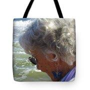 My Grandmother Tote Bag